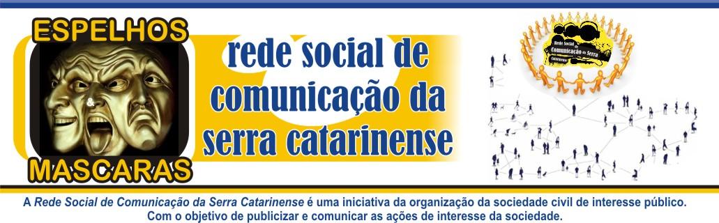 Rede Social de Comunicação da Serra Catarinense