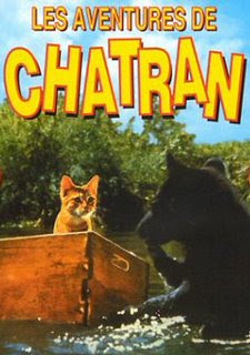 As Aventuras de Chatran