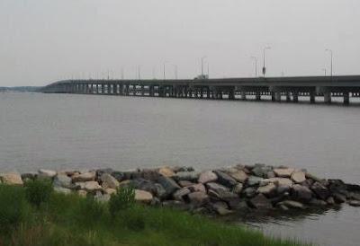 Reporterroblang a pier for bill burton wbal radio 1090 am for Bill burton fishing pier state park