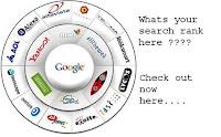 Cara Mengetahui Posisi SERP Website kita di Search Engine