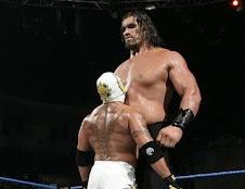 WWE ha lanzado promociones para varios House Show  La lista de países incluye Peru y el Salvador