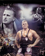 Homenaje a Owen Hart, un día como hoy, hace 9 años que nos dejaste, pero te recordamos siempre