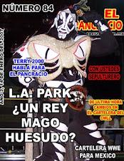 El Pancracio  84  Mexico