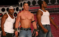 NEWS  Cryme Tyme Cenation en WWE?  Julio 15 de 2008
