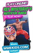 WWE Kids Ya Online  Las noticias del momento te las trae CWS  Julio 24 2008