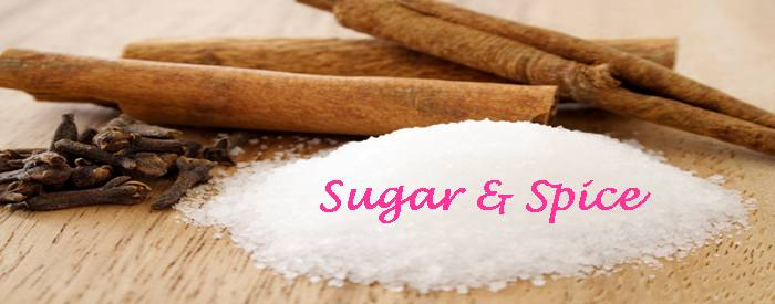 Sugar & Spice - A Food Blog