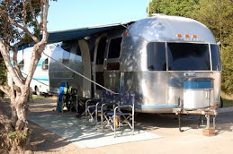 Our 1972 Airstream Sovereign