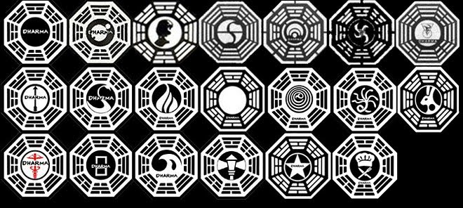 Anime-Ghotick - Portal Dharma_Initiative_Logo