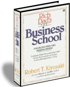business school by robert kiyosaki pdf