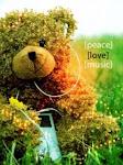 I luv bears :)