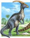 Parasaurolophus!!!
