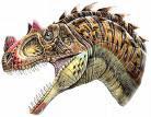 Цератозавър Ceratosaurus!!!