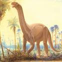 Камаразавър Camarasaurus!!!