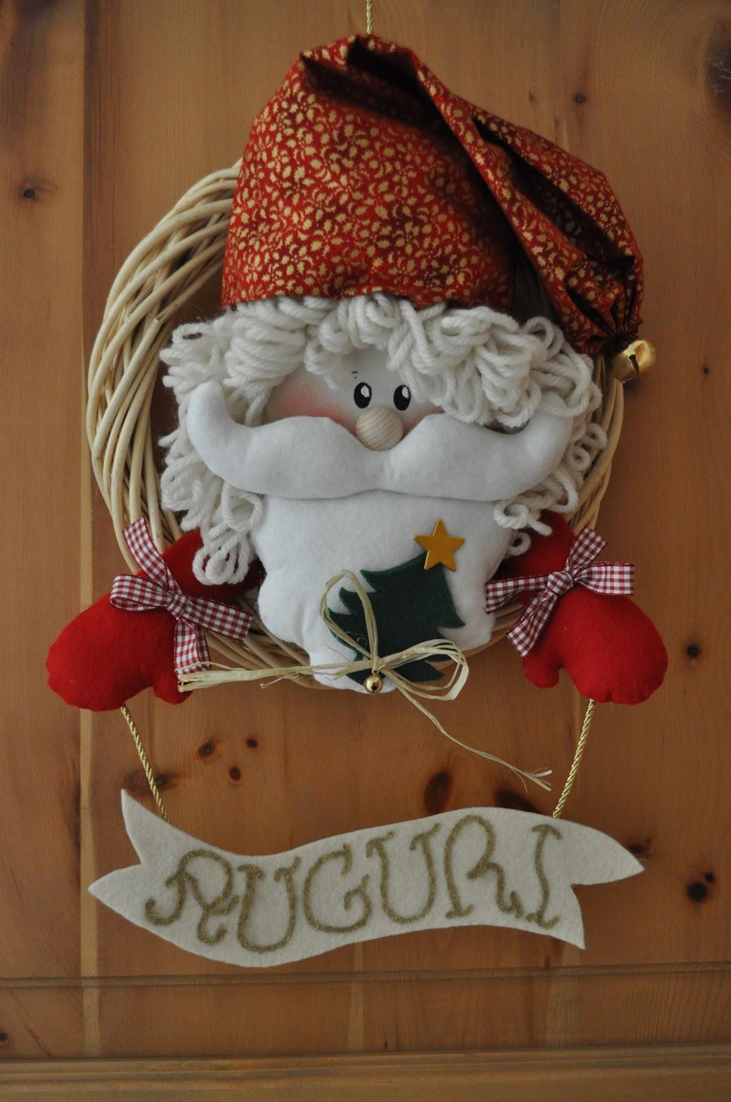 Cuore di cannella lavoretti natalizi for Lavoretti natalizi semplici