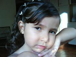 princesa da titia