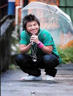 Profil Dae Sung BIG-BANG