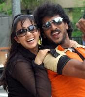 Upendra Latest Movie Jadugallu Mp3 Songs