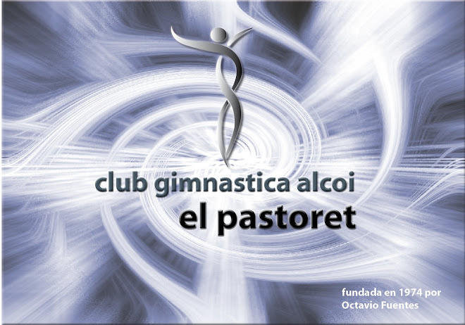 CLUB GIMNASTICA ALCOI EL PASTORET