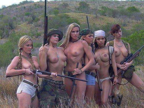 Vida guerra bikini mix 2010
