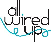 All Wired Up Sculptured Jewelry