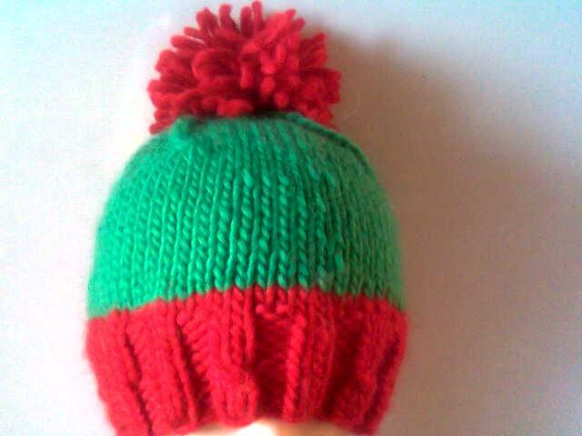 modele tricotate manual pentru copii