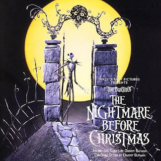 Nightmare before Christmas - Oogie Boogie's Song (English) - YouTube