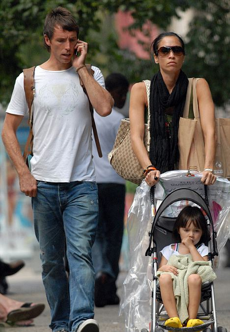 the same day nba star steve nash s wife gave birth to the couple s son ...