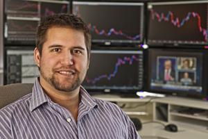 Chris Vermeulen - Algorithmic trading