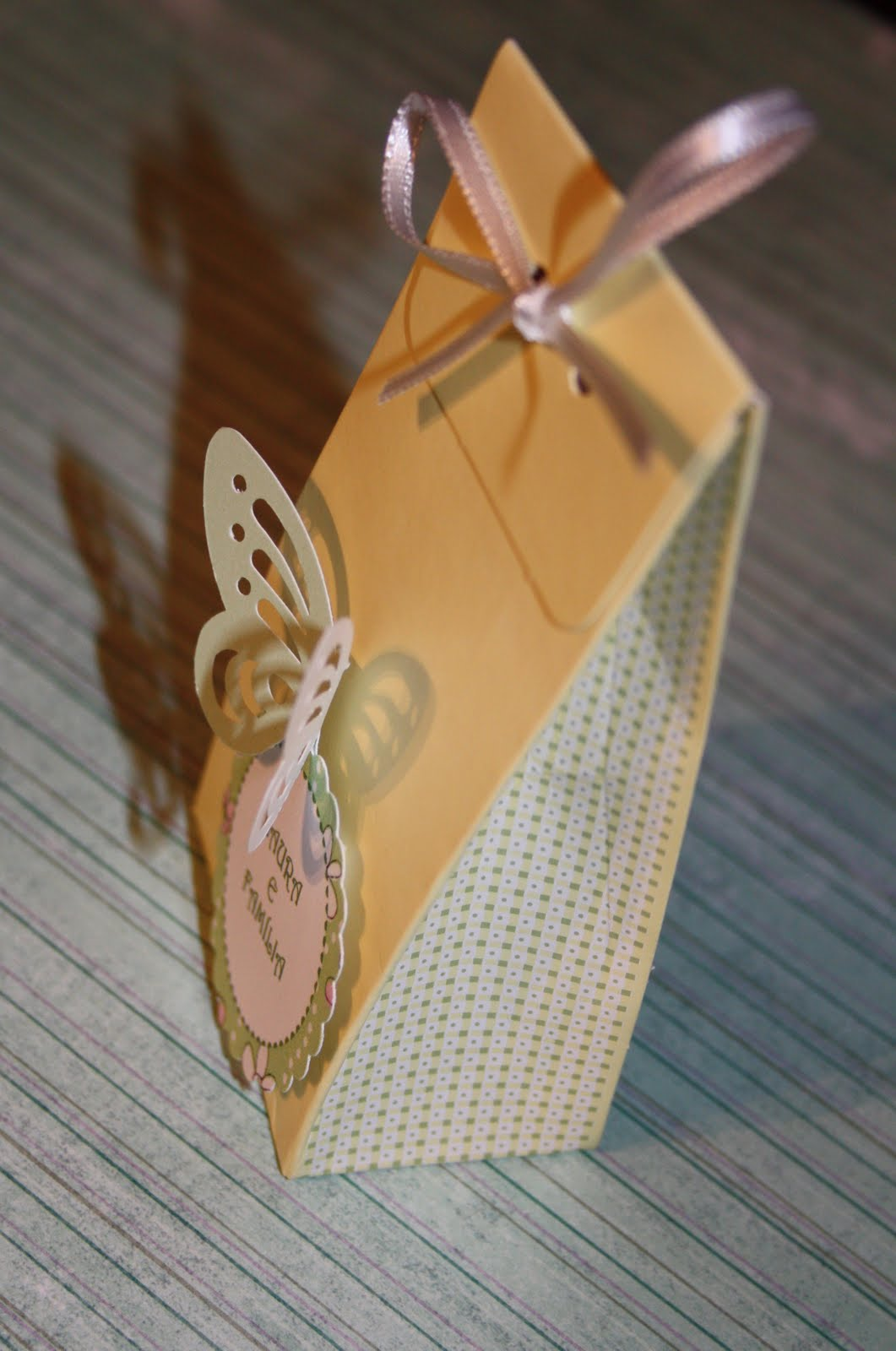 Adesivo Para Box De Banheiro ~ Made For You Convite Artesanal Jardim