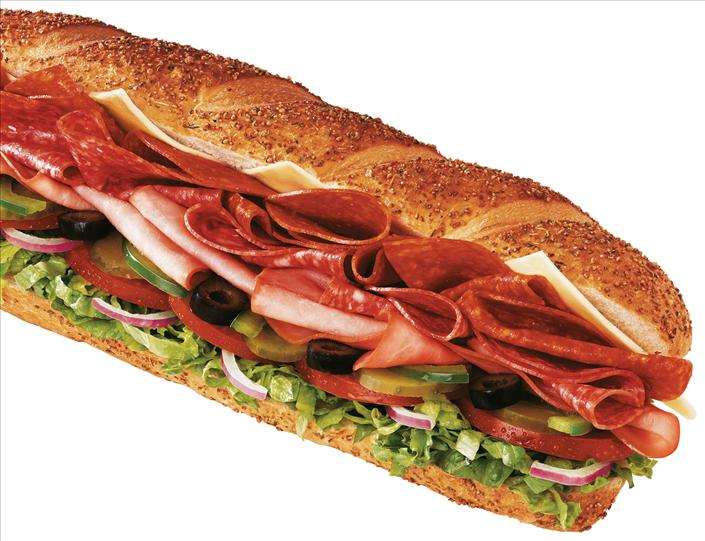 Food for Thought: Italian Sub