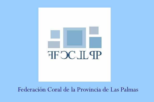 Federación de coros de la Provincia de Las Palmas