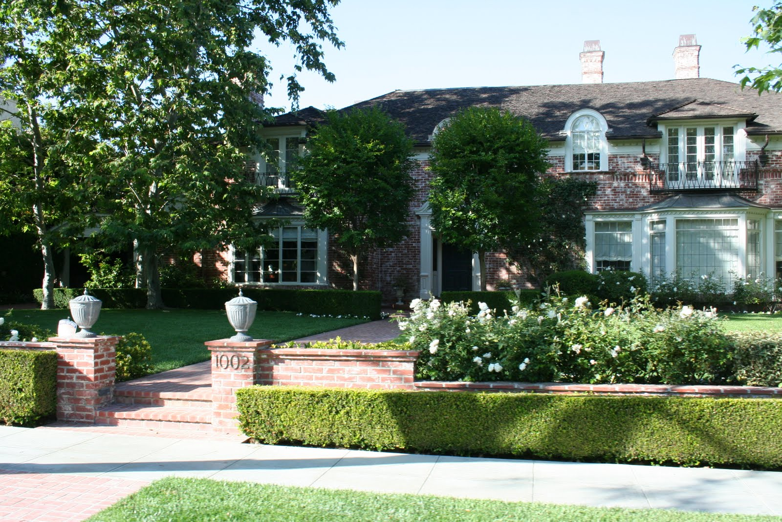 Delco Daily Top Ten Top 10 Hollywood Homes