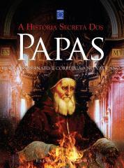 compre: a história secreta dos papas.