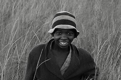 Serra da Gorongosa, Moçambique, Março de 2008