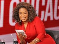 Oprah Winfrey Amazon Kindle Ebook Reader