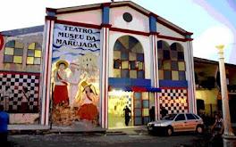 Teatro Museu da Marujada