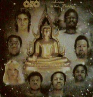 Ozo Listen To The Buddha