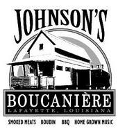 Johnson's Boucaniere