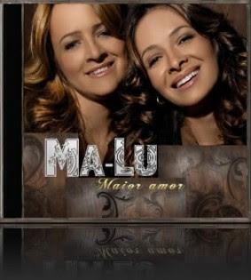 Ma Lu - Maior Amor (Voz e Playback) 2008