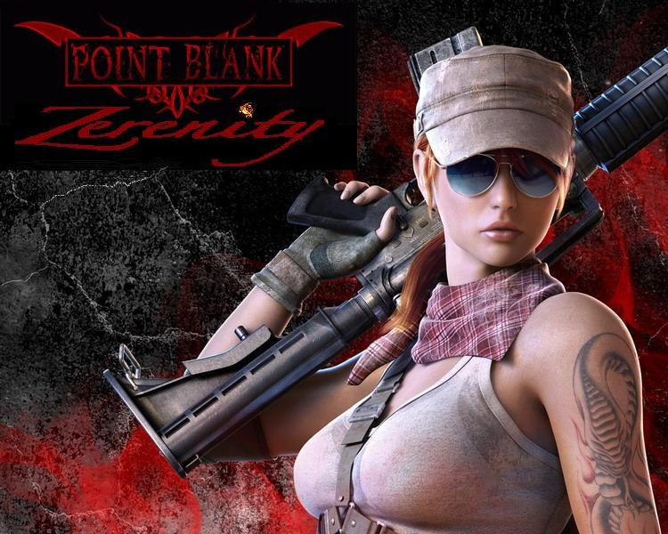 Point Blank Gemscool Indonesia