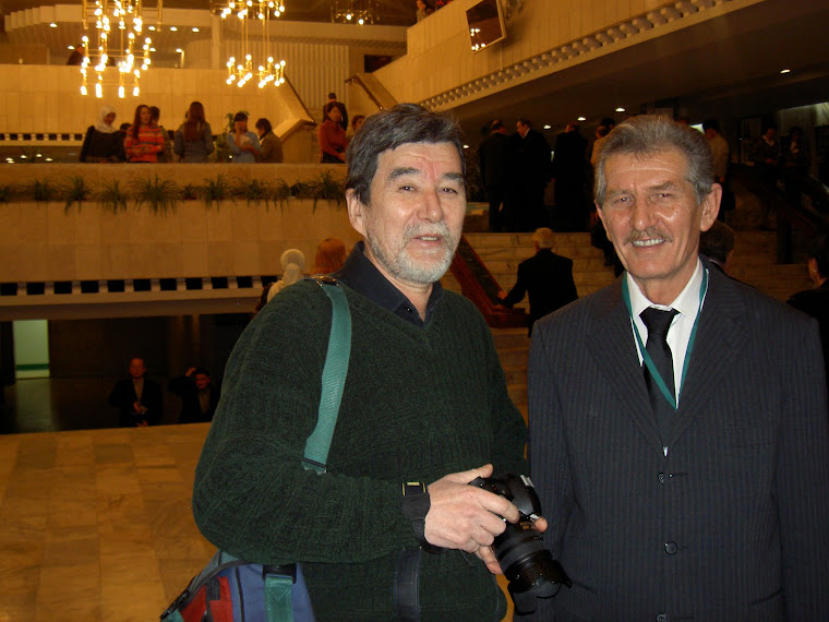 2007 KONGRESS 4.KURULTAY