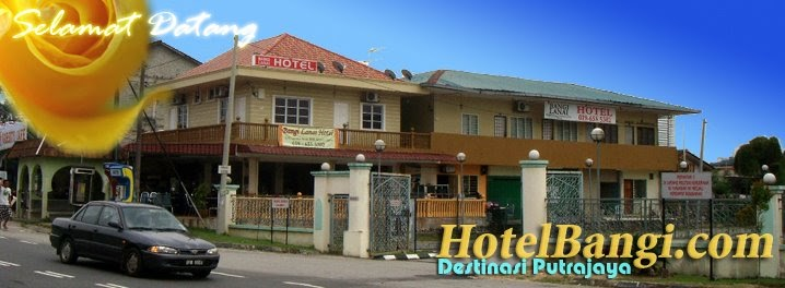 Book Hotel Bangi-Putrajaya in Bandar Baru Bangi | Hotels.com