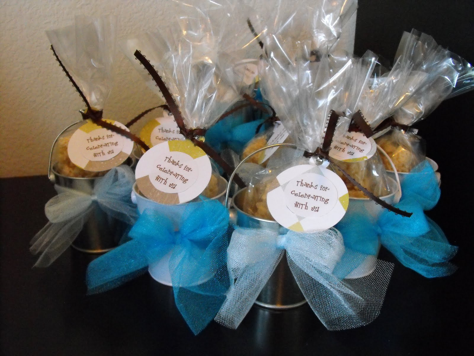 diy boy baby shower favors boy baby shower goodies and