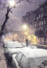 Cuando nevó en Buenos Aires 09-07-07