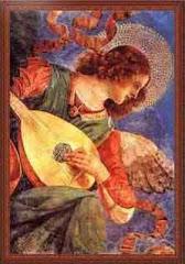 Angel de la Música