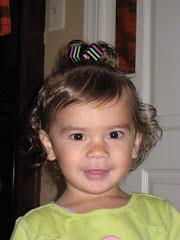 MaKinley, 23 months