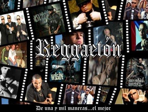 www videos de reggeton: