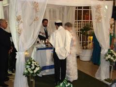 LE NOZZE IN SINAGOGA SCUOLA, BEITH MIDRASH