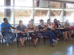 CONFRATERNIZAÇÃO DE FINAL DE ANO - 2009