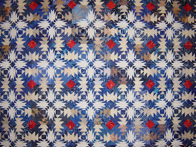 Patriotic Quilts: Happy 4th of July!
